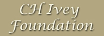 Charles H. Ivey Foundation