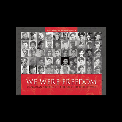We Were Freedom